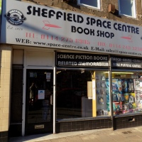 Interview: Sheffield Space Centre at 40