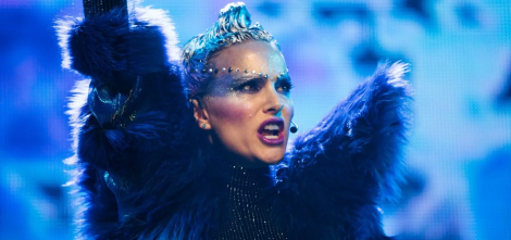 Another Take Podcast – Episode 3: 'Vox Lux' and 'Black Swan'