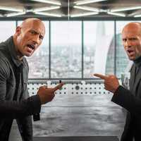 Review: 'Fast & Furious: Hobbs and Shaw'