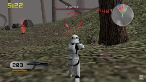 star wars battlefront 2 smaller